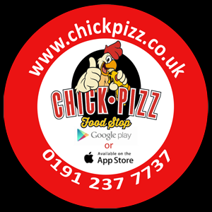 Chick Pizz in Seaton Delaval, Order Online